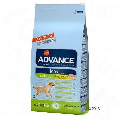 Advance Maxi Junior