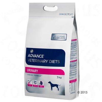Veterinary Diets Urinary