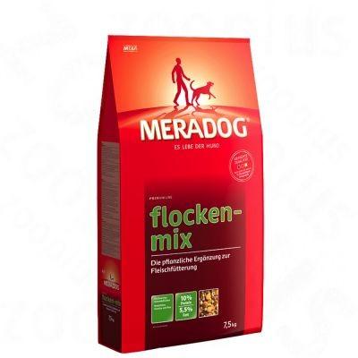 Flockenmix Mélange de flocons pour chien