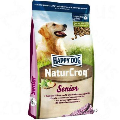 NaturCroq Senior
