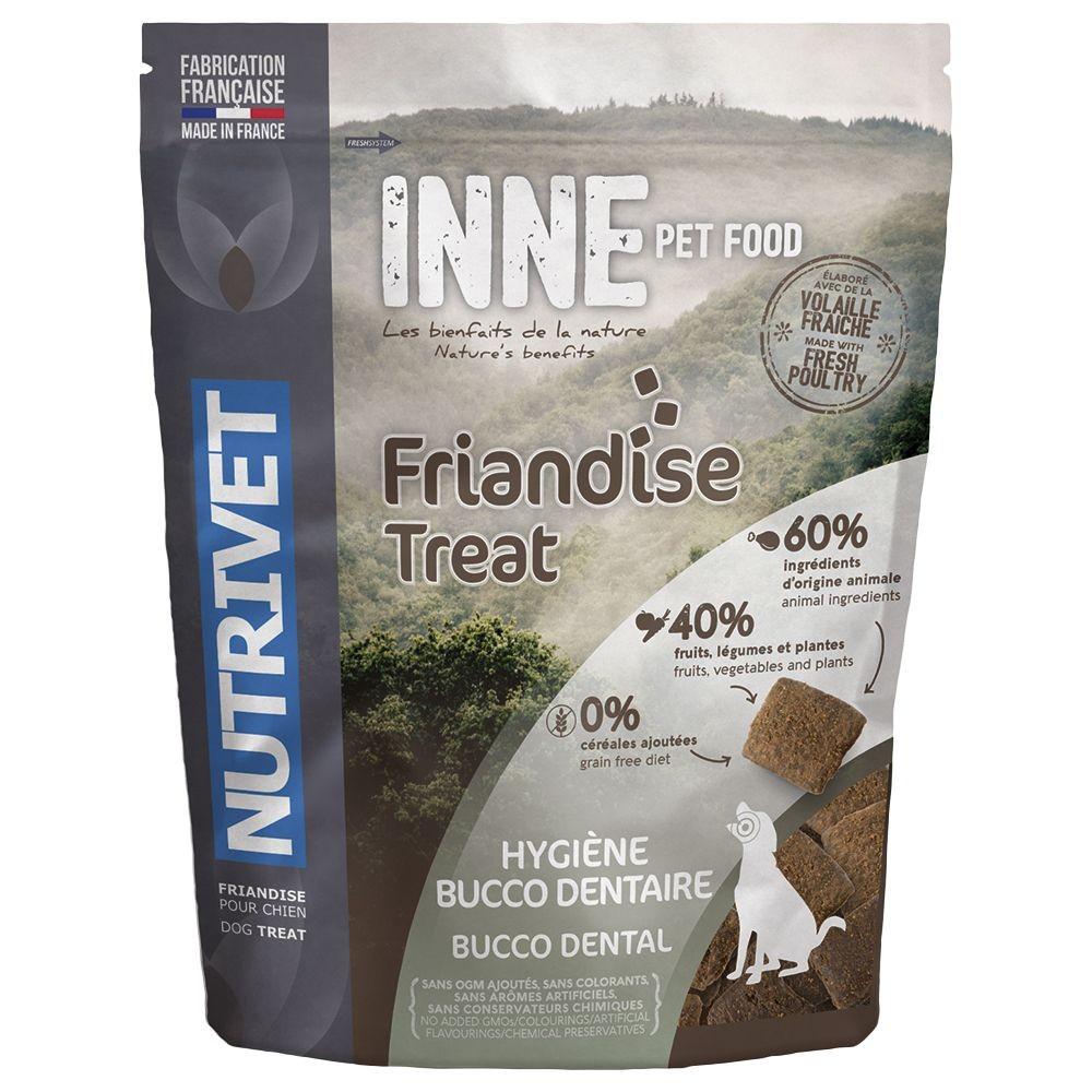 Nutrivet Inne Bucco Dental Friandises pour chien
