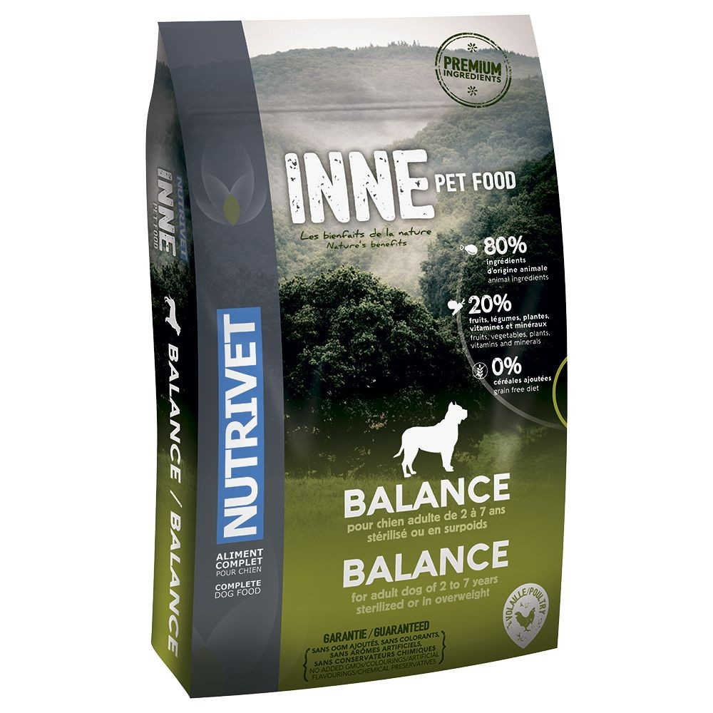 Nutrivet Inne Dog Balance pour chien