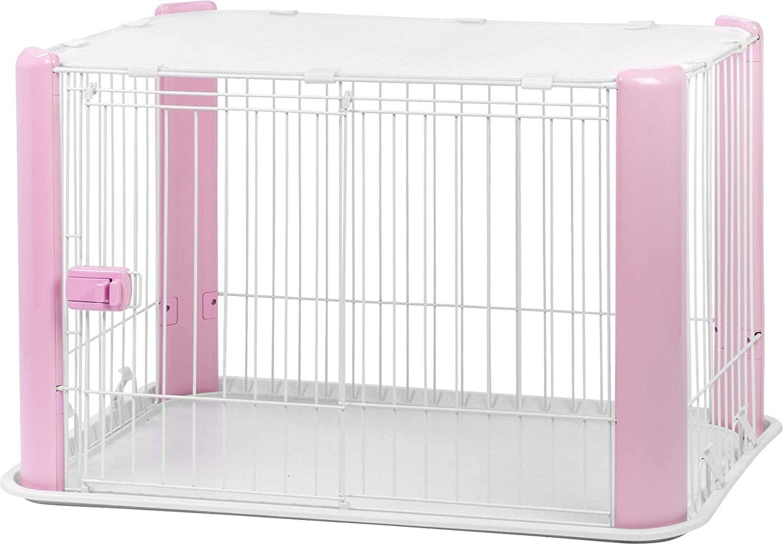 Cage démontable