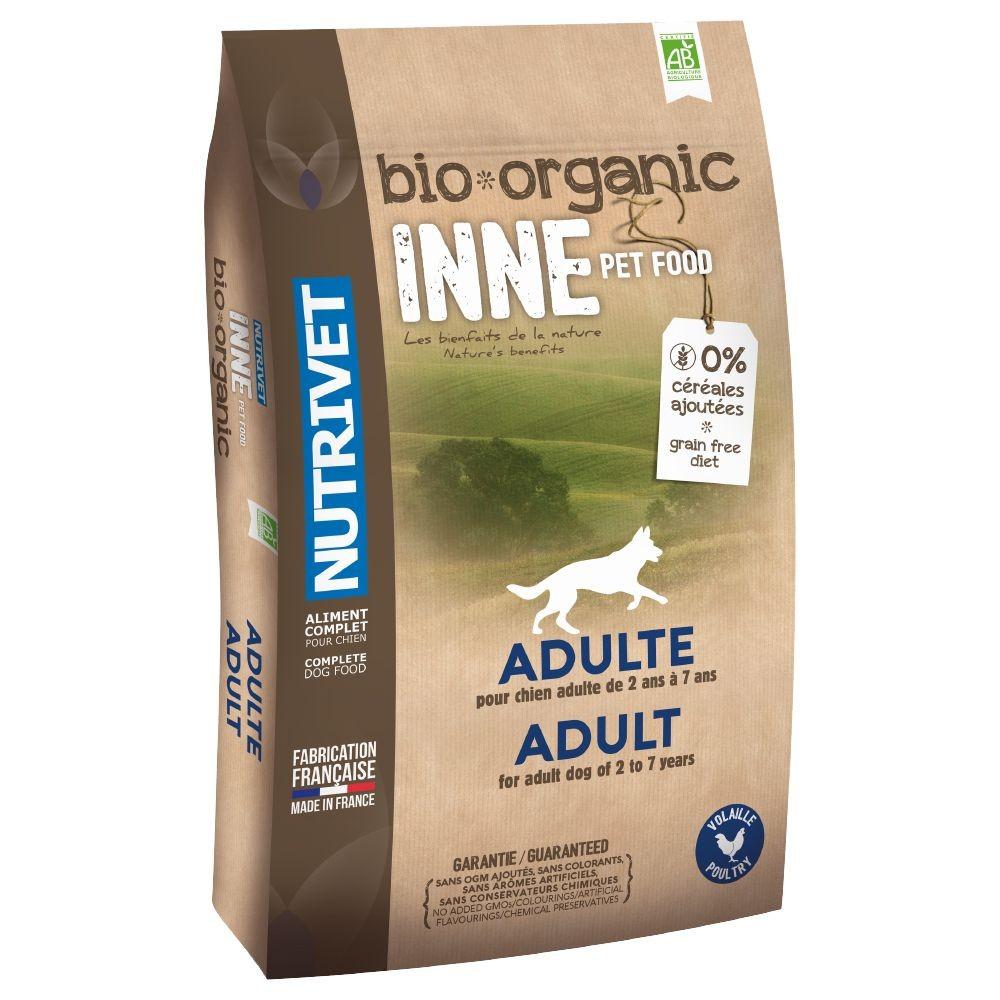 Nutrivet Inne Bio Dog Adult pour chien