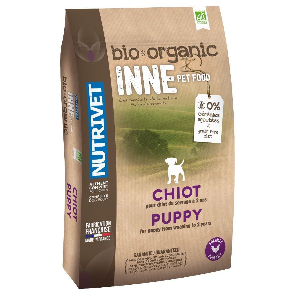 Nutrivet Inne Bio Puppy pour chiot