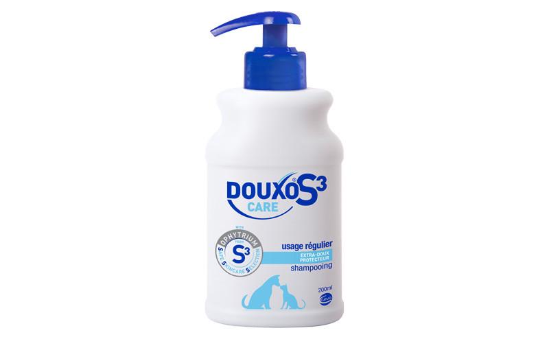 DOUXO® S3 CARE Shampooing