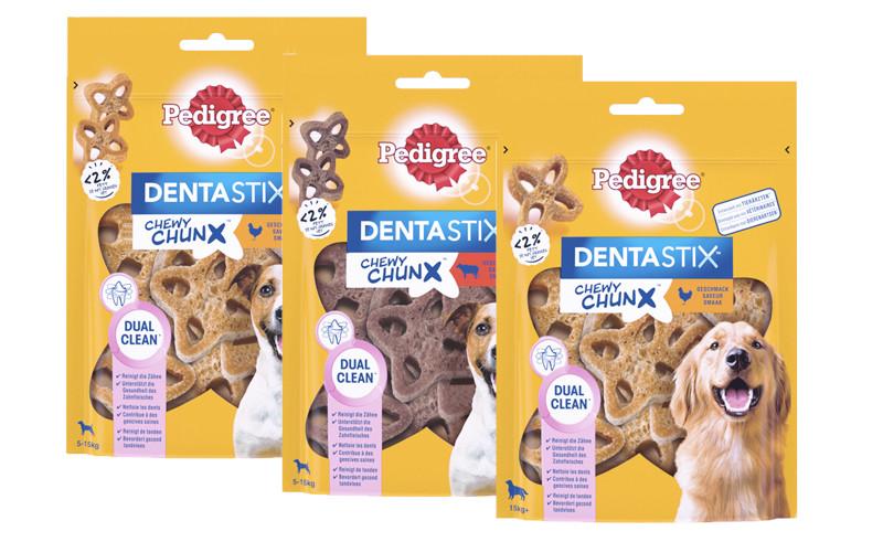Dentastix™ Chewy Chunx
