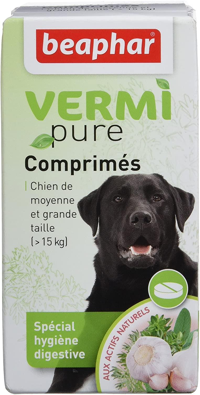 Vermipure