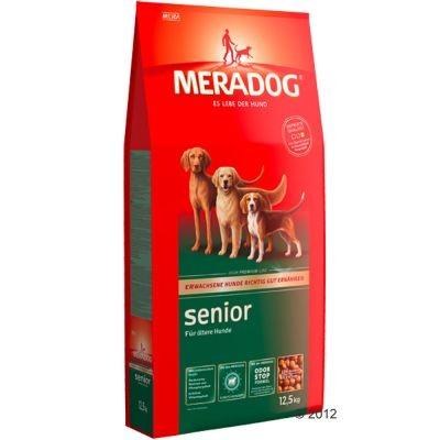 Meradog Senior