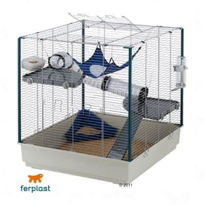 Cage Furet XL pour rat et furet
