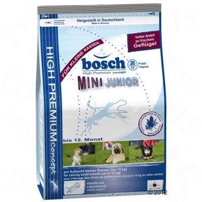 Bosch Junior Mini