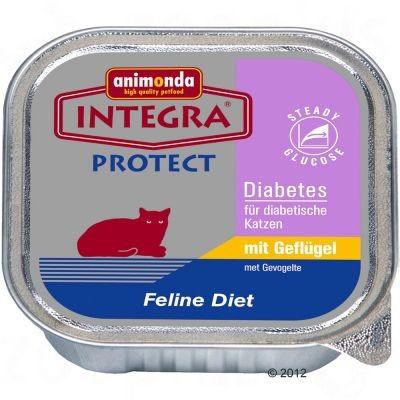 Boîtes Integra Protect Diabète