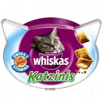 Whiskas Katzinis