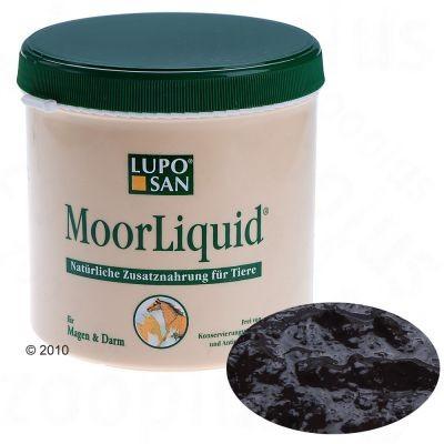 Moorliquid Complément alimentaire pour animaux