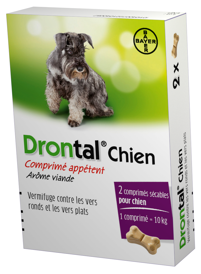 Drontal® Chien
