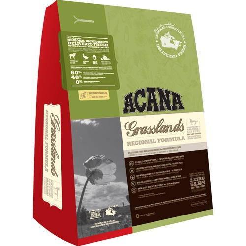 Acana GRASSLAND pour Chats