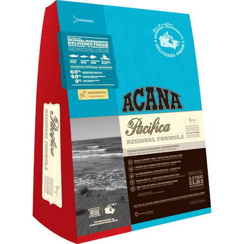 ACANA PACIFICA pour Chats
