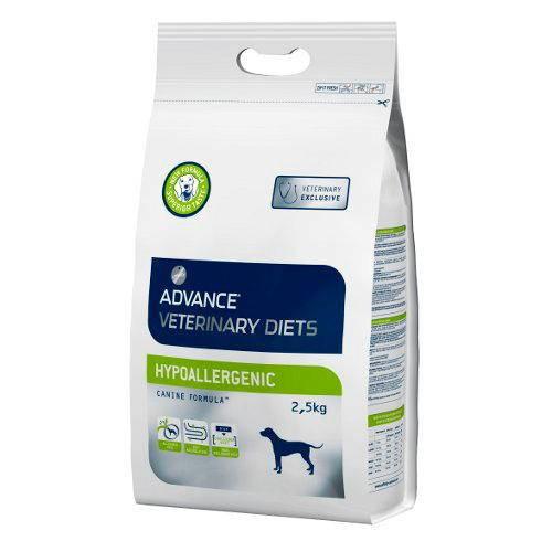 Advance Hypo allergenic Canine