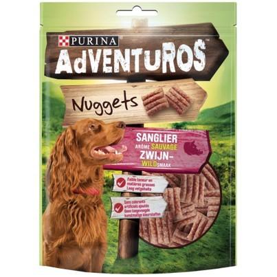 Adventuros Nuggets