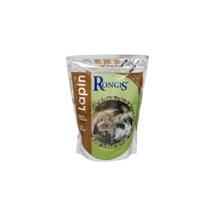 Aliment Premium Lapin