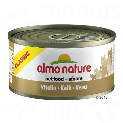 Almo Nature Classic pour chat