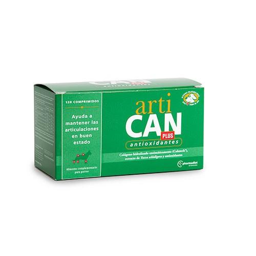 Artican Plus, chondroprotecteur avec agents anti-oxydants