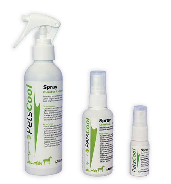PetsCool Spray