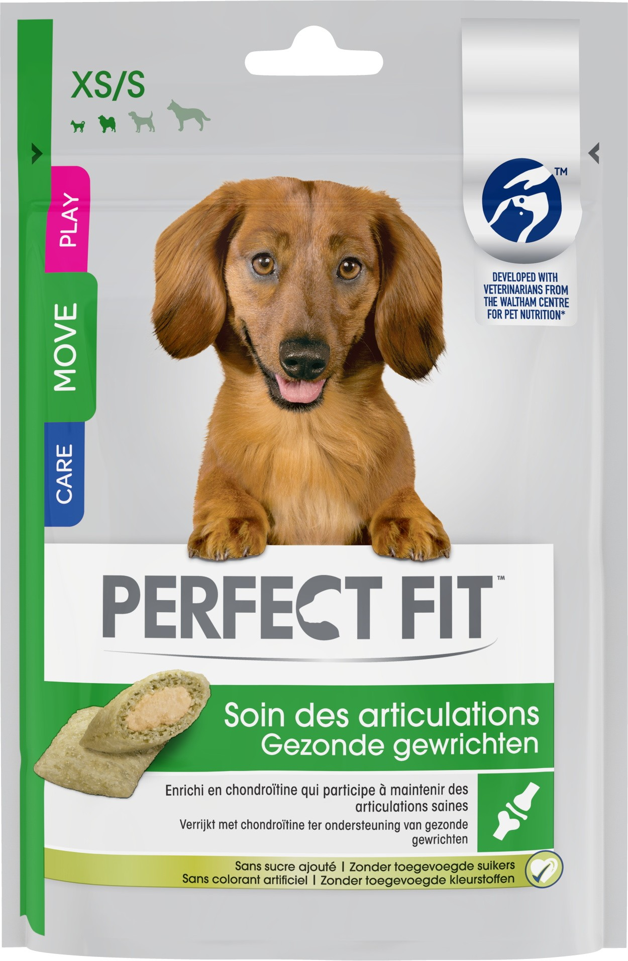 PERFECT FIT™ Soin des articulations