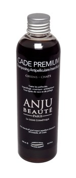 Shampoing antipelliculaire insectifuge Cade Premium