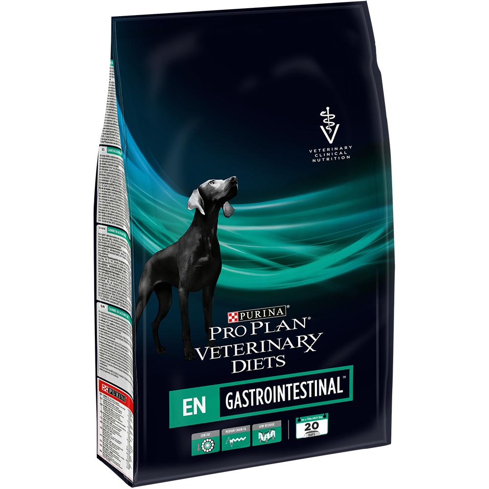 Purina® Pro Plan® Veterinary Diets Canine EN Gastrointestinal