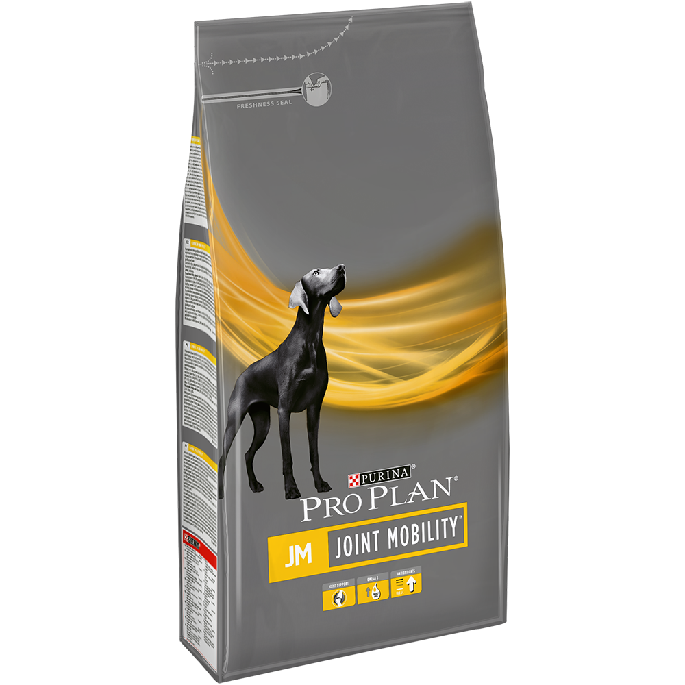 Purina® Pro Plan® Veterinary Diets Canine JM Joint Mobility