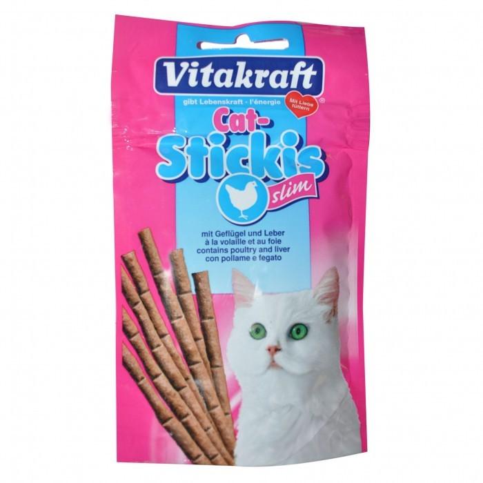 Cat Sticki's Slim