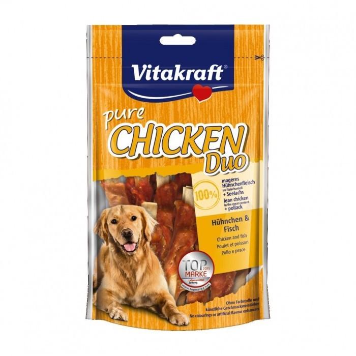 Chicken Duo