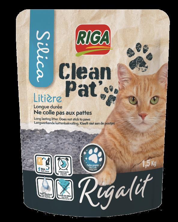Rigalit CleanPat