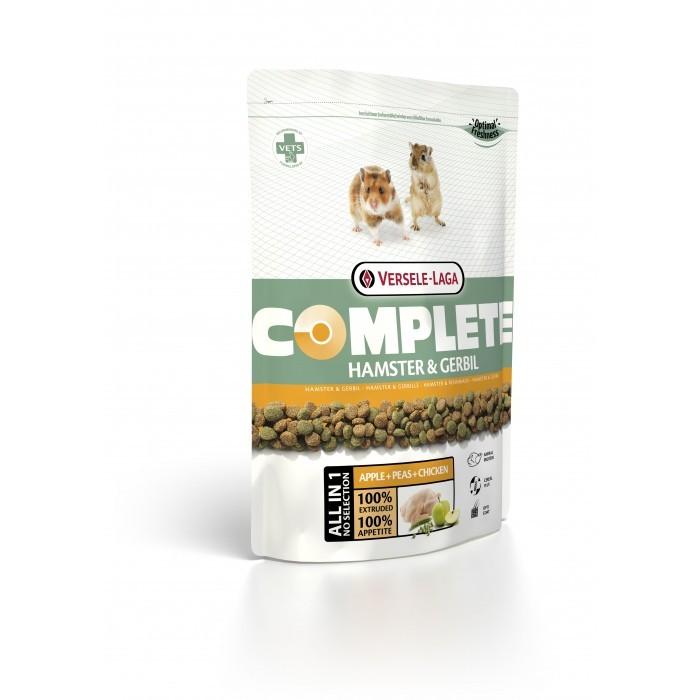 Complete - Hamster & Gerbil Adult