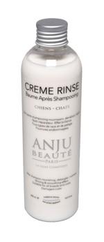 Baume après shampoing Crème Rinse