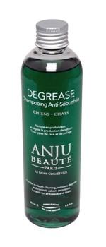 Shampoing anti-séborrhée Degrease