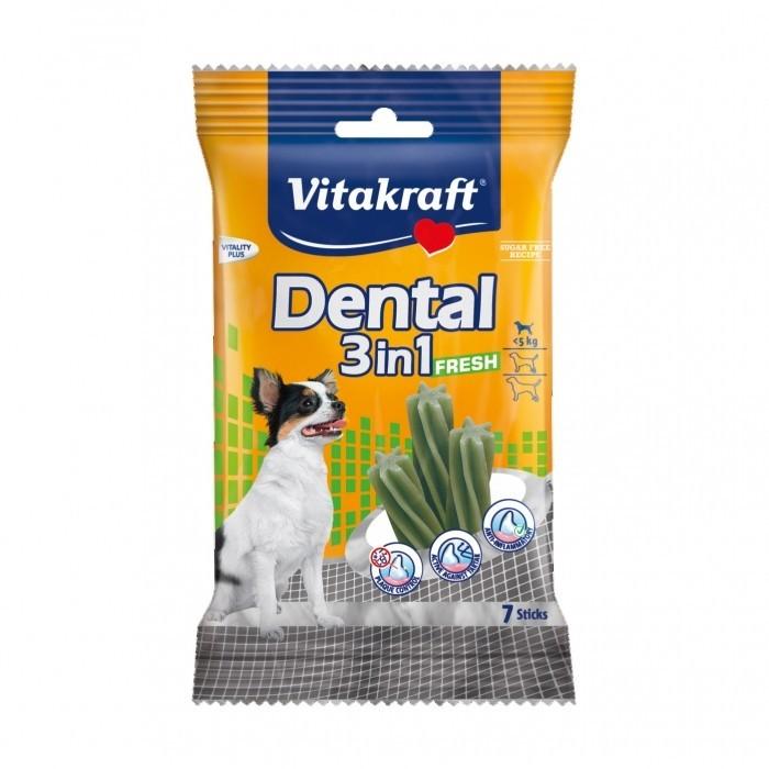 Dental 3 in 1 Fresh