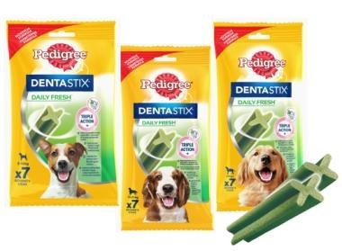 DENTAstix™ Daily Fresh