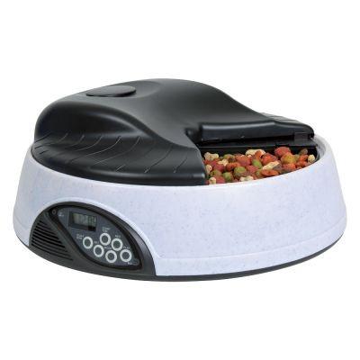 Distributeur de nourriture TX4 Plus pour chien et chat
