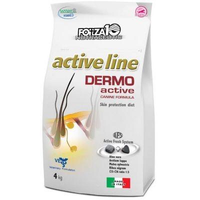 Forza 10 Active Line Dermo Active pour chien
