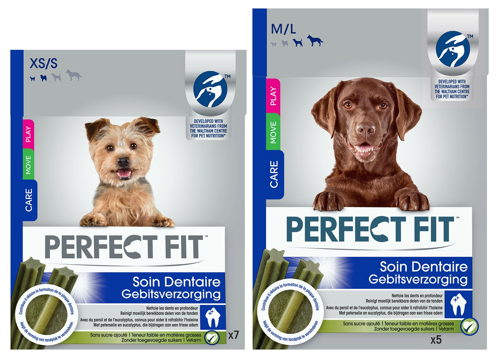 PERFECT FIT™ Soin Dentaire