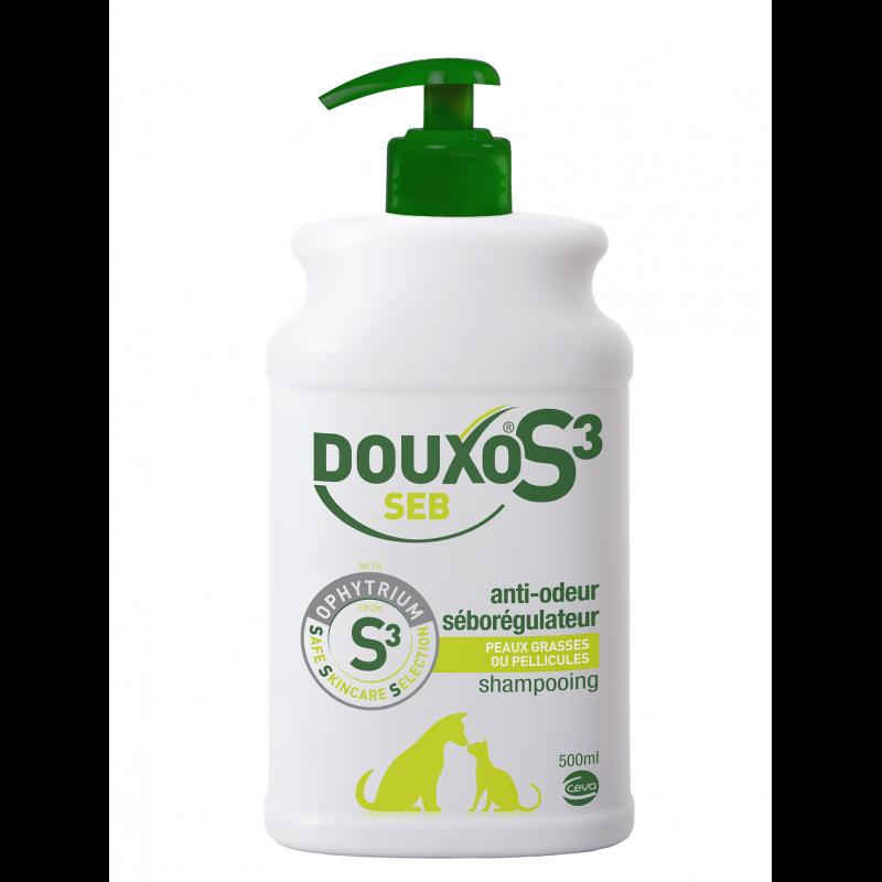 DOUXO® S3 SEB Shampooing