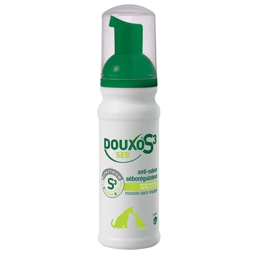 DOUXO® S3 SEB Mousse