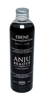 Shampoing éclat couleur Ébène
