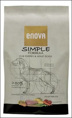 Enova Simple Grain Free
