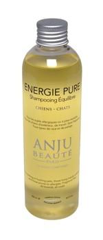 Shampoing équilibre Énergie Pure