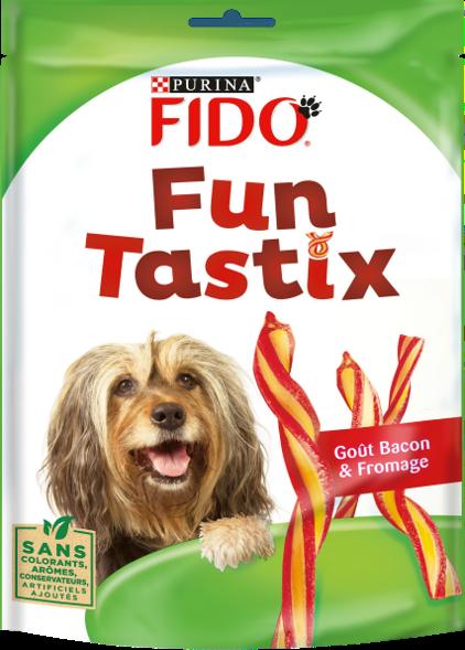 Fido Fun Tastix