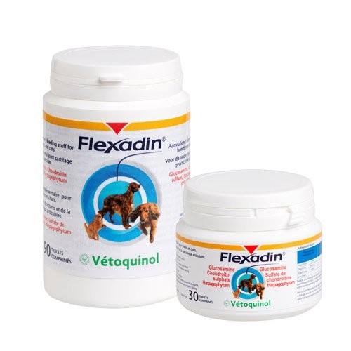 Aliment complémentaire Flexadin