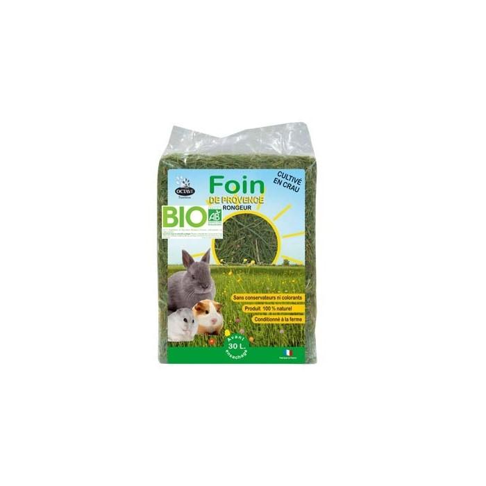 Foin de Provence Bio